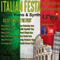 Stuart Wright Italian Festa Megamix