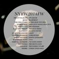 New York Fashion Week FW 2014 Behind the Scenes Playlist