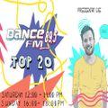 DanceFM Top 20 | 24 februarie - 3 martie 2018