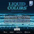 Liquid Colors vol.2 mixed by dBase