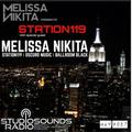 Melissa Nikita presents [Boss Lady] MELISSA NIKITA for Station119   MAY Episode027