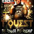 THE T QUEST POWER PIG MASHUP VOL 33! TQUEST.ROCKS