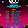 SIDEPIECE x EDC Las Vegas Virtual Rave-a-Thon