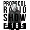 Nicky Romero - Protocol Radio 165 - #ProtocolADE Special