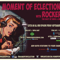 Moment Of Eclection with RockerboB - Original Airdate September 27th, 2019