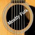 Mostly Folk Episode 130 (12/5/15) Jesse Palidofsky - Interview and Music