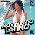 Movimiento Latino #94 - Exile (Reggaeton Mix)