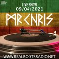 Real Roots Radio Live Show 09/04/2021