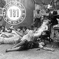 Mondaze #181 Level B Low (ft. Donald Byrd, Donovan, Marc Moulin, Toni Tornado, Dorothy Ashby .. )