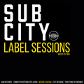 Sub City Label Sessions: MOVING SHADOW | Mixed by OMJ