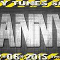 Danny C @ Gabber Fm. (N.E.Tunes Showcase 2.0 #2) 12.06.15