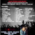 DJ Vjay - Electronic Desi Music - Rukus Avenue Radio Show #36 (Experimental Electronica)