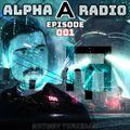 Antony Turiello - Alpha Radio Episode 001
