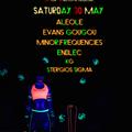 Stergios Sigma @ It Was Fluorescent 2015 - Thessaloniki