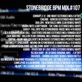 #107 StoneBridge BPM Mix