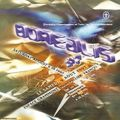 Daft Punk (Live PA) @ Borealis 97 - Espace Grammont Montpellier - 09.08.1997