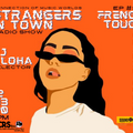 STRANGERS IN TOWN   Ep.35   FRENCH TOUCH Disco Fueled   12.03.2020