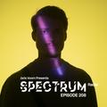 Joris Voorn Presents: Spectrum Radio 208