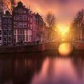 Goodmorning Amsterdam!