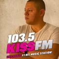 103.5 Kiss FM Chicago ft. DJ Image (July 2020)