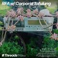 RFA w/ Corporal Tofulung - (Threads*PĀTEA) - 10-Mar-21