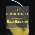 BassBoozter 16