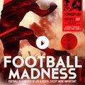 Mixtape KONGFUZI #27: Football Madness!!