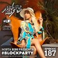 Mista Bibs - #BlockParty Episode 187 (Pop Smoke, Aya Nakamura, Busta Rhymes, 24Kgoldn, Juicy J)