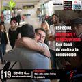 Conexión Francófona - 19-05-2016 - Regresos y reencuentros (el regreso de Benji)