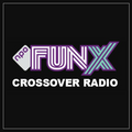 FLAVA - FUNX FISSA CROSSOVERRADIO 16