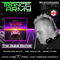 Trance Army pres. The Digital Blonde (Exclusive Guest Mix Session #124)