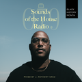 Ep. 079 — Afro House Mix - Sounds of the House with J. Anthony Cruz