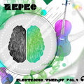 Electronic Therapy Vol.9 LIVE 19.05.2017 La Vida Ravne na Koroškem