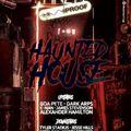 ANZA Haunted House 2017