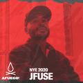 Afuego Sessions NYE 2020 JFuse Set