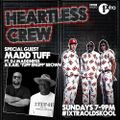 BBC 1XTRA (UK GARAGE SPECIAL) FT: MADD TUFF PROJECT - #KARLTUFFENUFFBROWN & #MADDNESSKMA