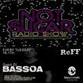 NOT SUGAR RADIO SHOW/GUEST DJ: BASSOA 5 MAYO 2020