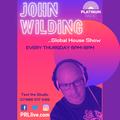 The Global House Show with John Wilding 21 OCT 2021