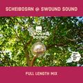 Scheibosan @ Swound Sound Pratersauna (full 3h set)