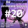 PRSPCT Radio - Confirmed Signals 20 - 25.03.21