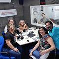 Integrarte - 03-12-19 - Energía de Diciembre - Ricardo Ovie - Evelina Terreil