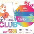 MAURI Q _ MAURiS CLUB- VCBC  HOUSE MIX - Night!- Part II