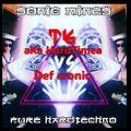 Tk aKa HardTimea versus Def cronic @ Sonic Mines 2018