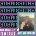 Submissions with Zoë MacLeod (06/04/2021)