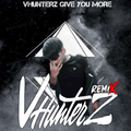 V HUNTERZ-READY FOR POWER FIRE REMIX 2020-EP03