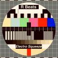R Beats - Paranoid Dublin (Electro Squeeze) | PHEVER TV-Radio Studio Mix #08