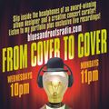 From Cover To Cover w. Michael Wrycraft #159