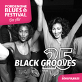 Black Grooves ep. 25 by Soulful Jules + Mr Fish's Picks