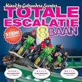 Gebroeders Scooter - Totale Escalatie 8BAAN