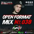 OPEN FORMAT MIX #038
